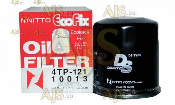 Фильтр масляный Nitto 4RS-103 C-901 Subaru EJ20,EJ254, EJ255